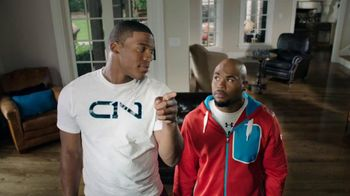 Foot Locker TV Spot, 'Cam Cam' Featuring Cam Newton and Steve Smith - 16 commercial airings