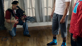 Foot Locker TV Spot, 'Cam Cam' Featuring Cam Newton and Steve Smith - Thumbnail 6