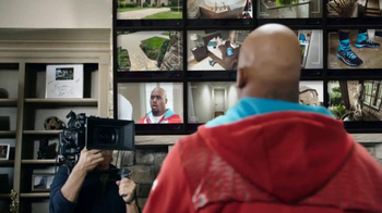 Foot Locker TV Spot, 'Cam Cam' Featuring Cam Newton and Steve Smith - Thumbnail 7