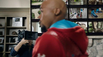 Foot Locker TV Spot, 'Cam Cam' Featuring Cam Newton and Steve Smith - Thumbnail 9