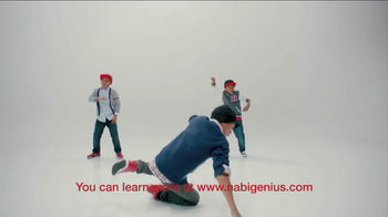 Nabi TV Spot 'Breakdancing' - Thumbnail 10