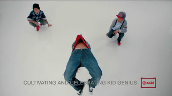 Nabi TV Spot 'Breakdancing' - Thumbnail 3