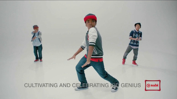 Nabi TV Spot 'Breakdancing' - Thumbnail 4
