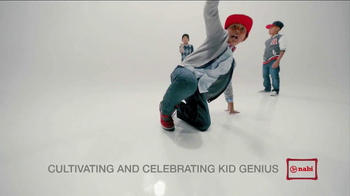 Nabi TV Spot 'Breakdancing' - Thumbnail 5