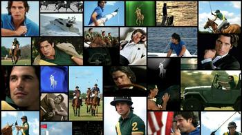 Ralph Lauren TV Spot, 'The World of Polo' - Thumbnail 9