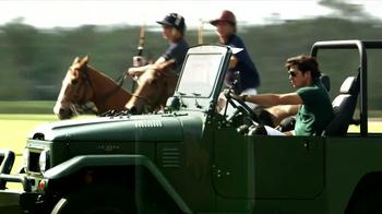 Ralph Lauren TV Spot, 'The World of Polo' - Thumbnail 2