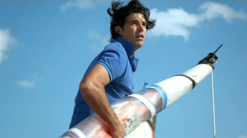 Ralph Lauren TV Spot, 'The World of Polo' - Thumbnail 5