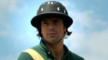Ralph Lauren TV Spot, 'The World of Polo' - Thumbnail 8