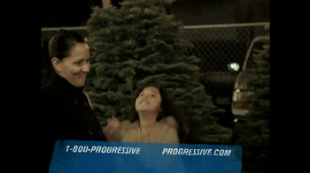 Progressive TV Spot, 'Holiday Tradtition' - Thumbnail 9