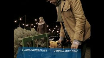 Progressive TV Spot, 'Holiday Tradtition' - Thumbnail 7