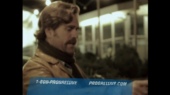Progressive TV Spot, 'Holiday Tradtition' - Thumbnail 8