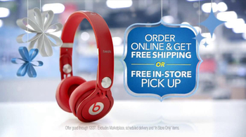 Best Buy Beats Audio Mixr TV Spot, 'Heaphones To Producer' - Thumbnail 5