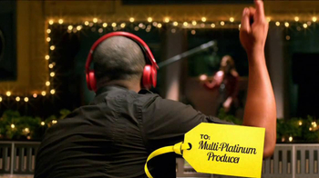 Best Buy Beats Audio Mixr TV Spot, 'Heaphones To Producer' - Thumbnail 4