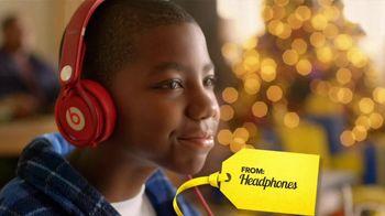 Best Buy Beats Audio Mixr TV Spot, 'Heaphones To Producer'
