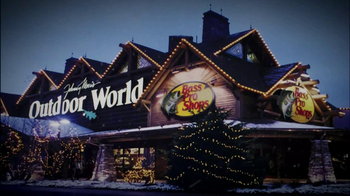 Bass Pro Shops TV Spot, 'Tis The Season'  - Thumbnail 1