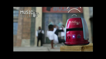 Music Bullet TV Spot  - Thumbnail 8