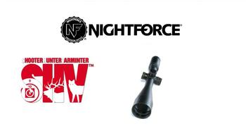 Nightforce Optics SHV TV Spot - Thumbnail 1