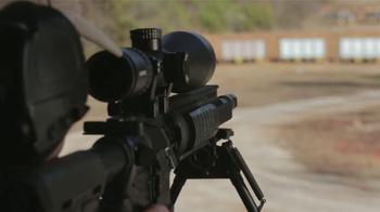 Nightforce Optics SHV TV Spot - Thumbnail 5