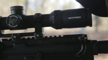 Nightforce Optics SHV TV Spot - Thumbnail 6