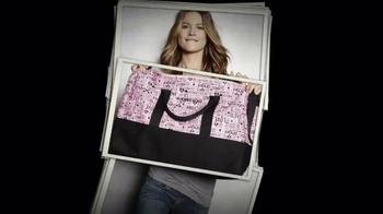 Victoria's Secret TV Spot, 'Free Getaway Bag' - 7 commercial airings