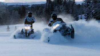 Arctic Cat TV Spot, \'The Pledge\'