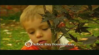 Arbor Day Foundation TV Spot, 'Nature Explore' - Thumbnail 1