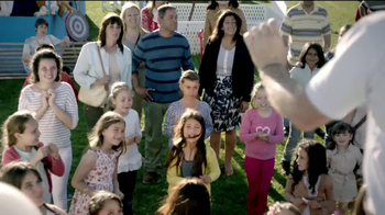 Kraft Cheeses TV Spot, 'Casa de Muñecas' [Spanish] - Thumbnail 3