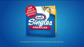 Kraft Cheeses TV Spot, 'Casa de Muñecas' [Spanish] - Thumbnail 9