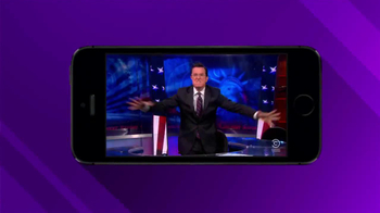 Yahoo! Screen TV Spot, 'Comedy Central' - Thumbnail 9
