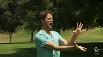 Yahoo! Screen TV Spot, 'Comedy Central' - Thumbnail 4
