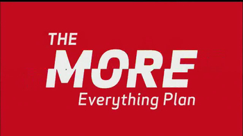 Verizon More Everything Plan TV Spot - 5705 commercial airings