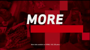 Verizon More Everything Plan TV Spot - Thumbnail 4