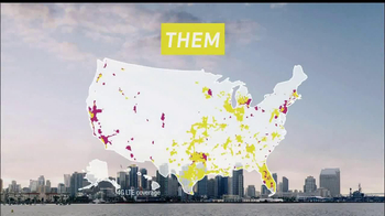 Verizon More Everything Plan TV Spot - Thumbnail 7