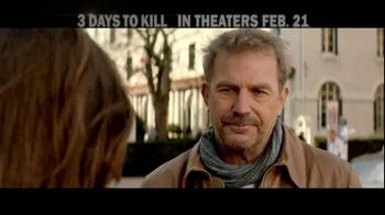 3 Days to Kill - Alternate Trailer 13