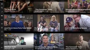 Yahoo! Screen TV Spot, 'Wayne's World' - Thumbnail 1