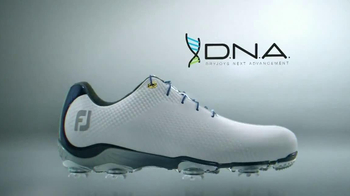 FootJoy DNA TV Spot, 'Advanced'