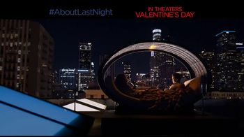 About Last Night - Alternate Trailer 19