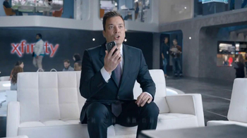 XFINITY X1 Operating System TV Spot, 'Special Guest' Ft. Jimmy Fallon - Thumbnail 1