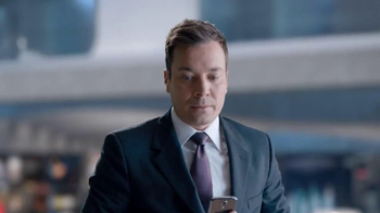 XFINITY X1 Operating System TV Spot, 'Special Guest' Ft. Jimmy Fallon