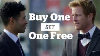 Men's Wearhouse Designer Suit Sale TV Spot - 204 commercial airings