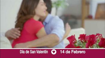 ProFlowers TV Spot, 'Día de San Valentín' [Spanish] - Thumbnail 1