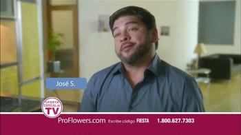 ProFlowers TV Spot, 'Día de San Valentín' [Spanish] - Thumbnail 10