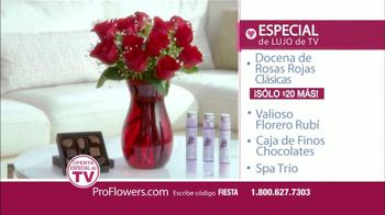 ProFlowers TV Spot, 'Día de San Valentín' [Spanish] - Thumbnail 6