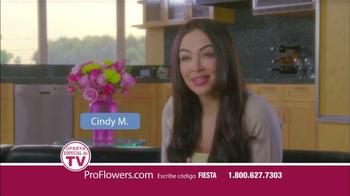 ProFlowers TV Spot, 'Día de San Valentín' [Spanish] - Thumbnail 9