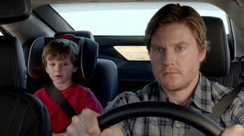 Chevrolet Volt TV Spot, 'Is This An Electric Car?' - Thumbnail 3
