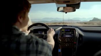 Chevrolet Volt TV Spot, 'Is This An Electric Car?' - Thumbnail 7