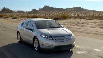 Chevrolet Volt TV Spot, 'Is This An Electric Car?' - Thumbnail 8