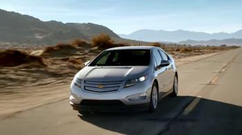 Chevrolet Volt TV Spot, 'Is This An Electric Car?' - Thumbnail 9