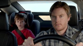 Chevrolet Volt TV Spot, 'Is This An Electric Car?'