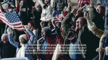 VISA TV Spot, 'When It Happens' - Thumbnail 5